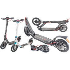 Самокат City Scooter Disk Brake 2019